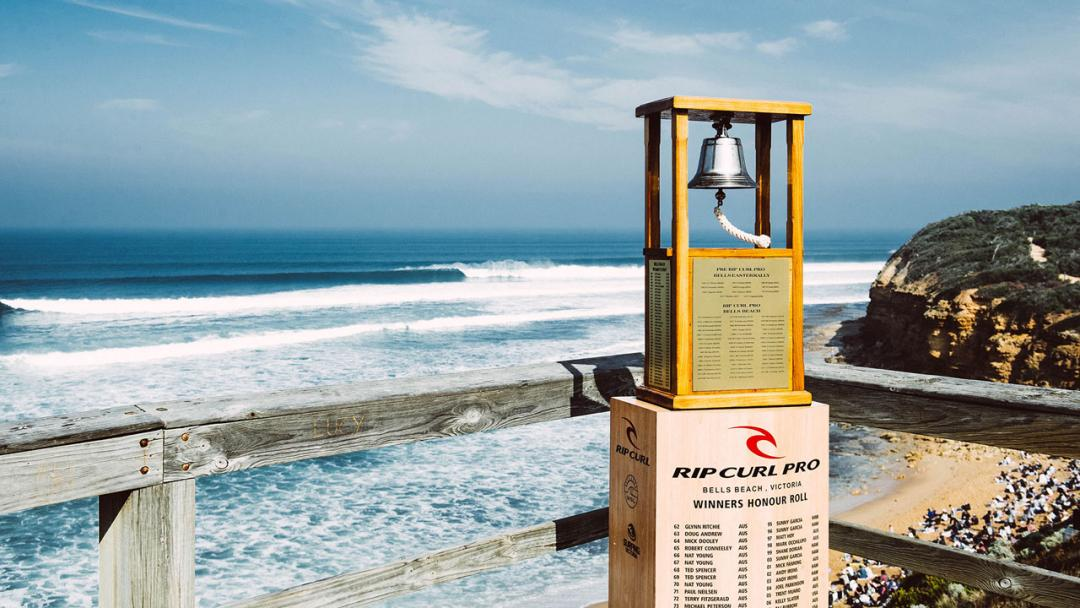 Rip Curl Pro Bells Beach Cancelled for 2021 - Will Return in 2022