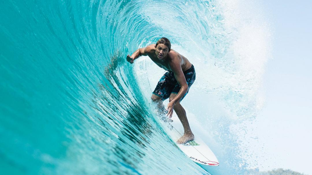 Crosby Colapinto Scores Rip Curl Newcastle Cup Wildcard