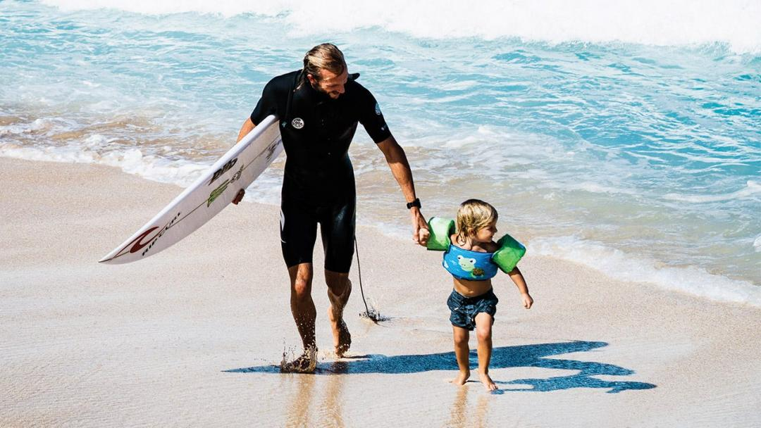 Make Dad Stoked | Father's Day Guide