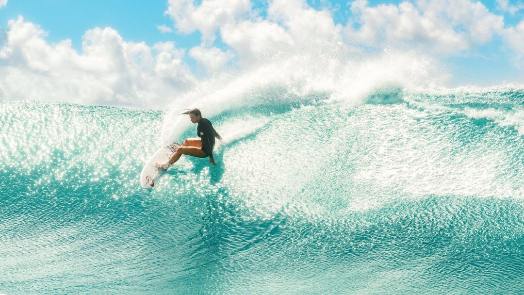Tyler Wright Withdraws From The US Open Of Surfing Due To Illness