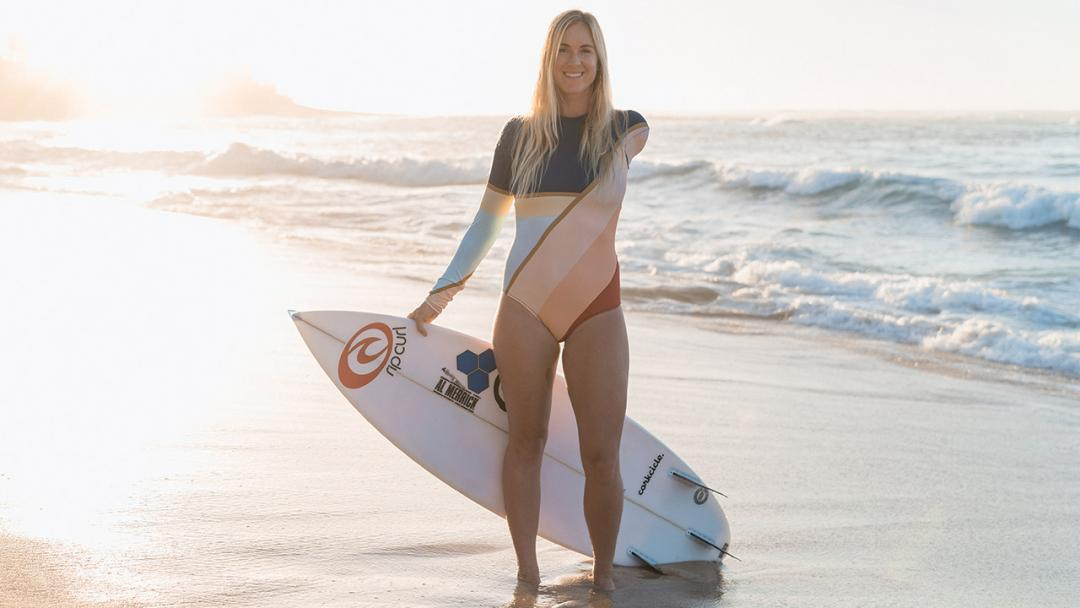 Win Bethany Hamilton's Unstoppable Summer Prize Pack
