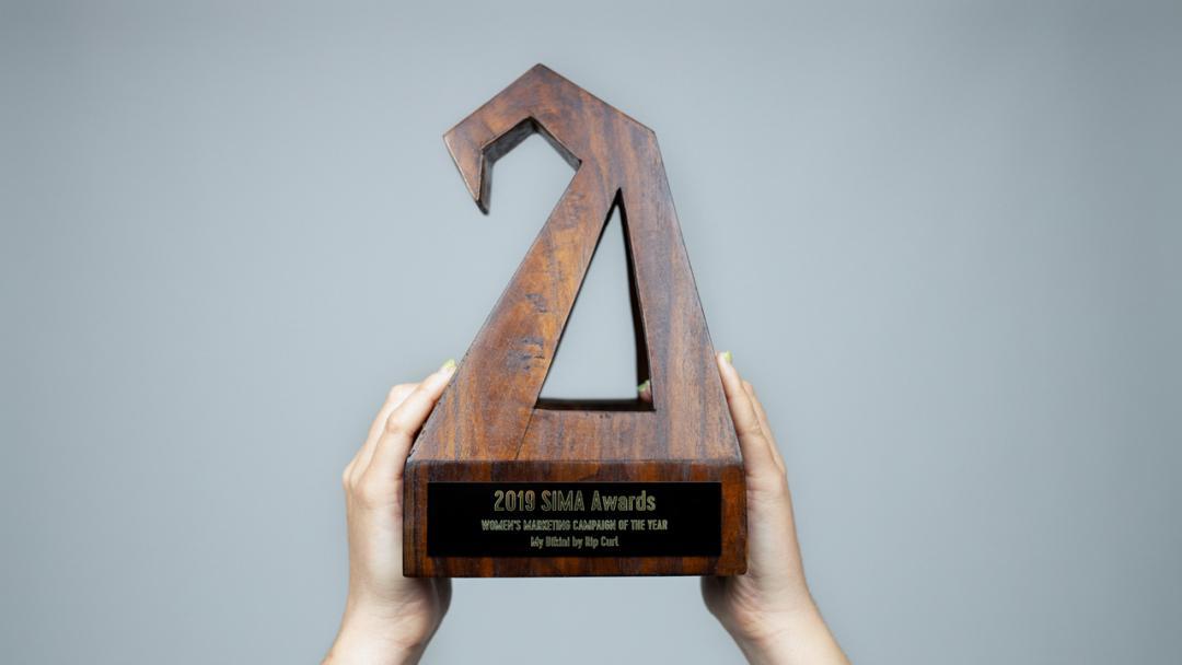 MyBikini Wins 2019 SIMA Awards Women's Marketing Campaign of the Year