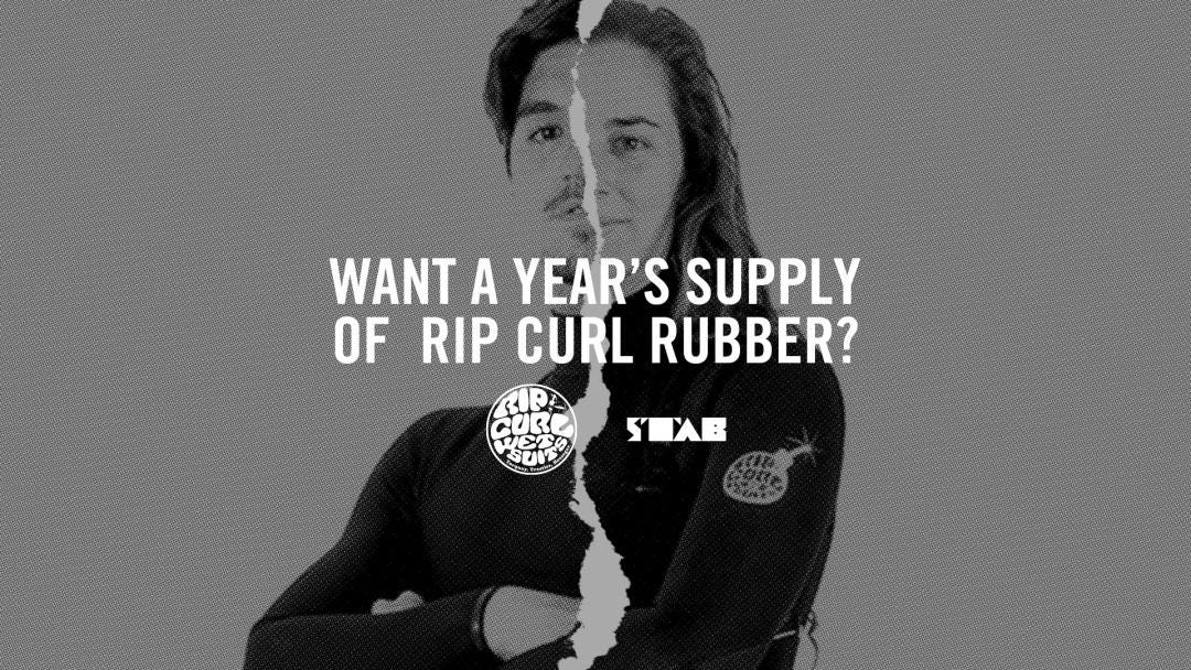 Win! A Rip Curl Wetsuit For Every Damn Season