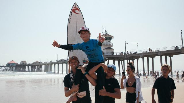Four Champions Crowned at Stop 1 of the 22nd GromSearch Season!