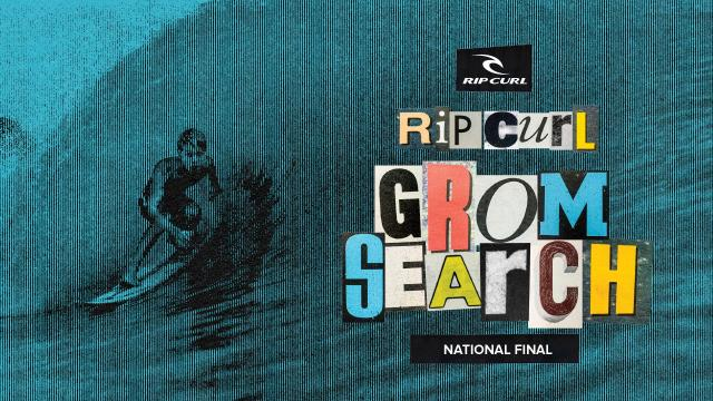 GromSearch National Final | Live this Saturday!