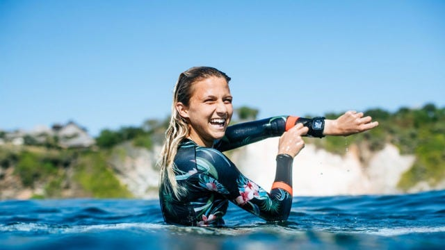Surf Diaries: Molly Picklum's Guide To Bali