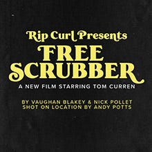 WATCH FREE SCRUBBER