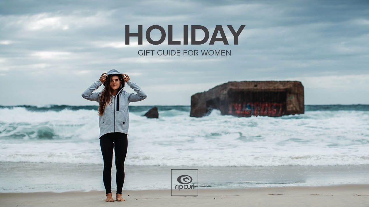 """""""Holiday Gift Guide Intro Womens"""