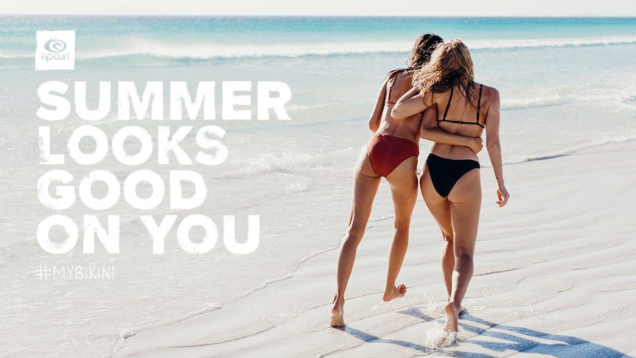 Ultimate Summer Gear Guide For Women