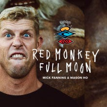 Watch Red Monkey Full Moon