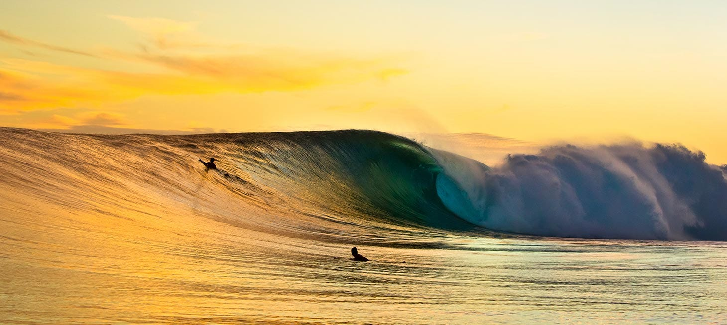 About Rip Curl