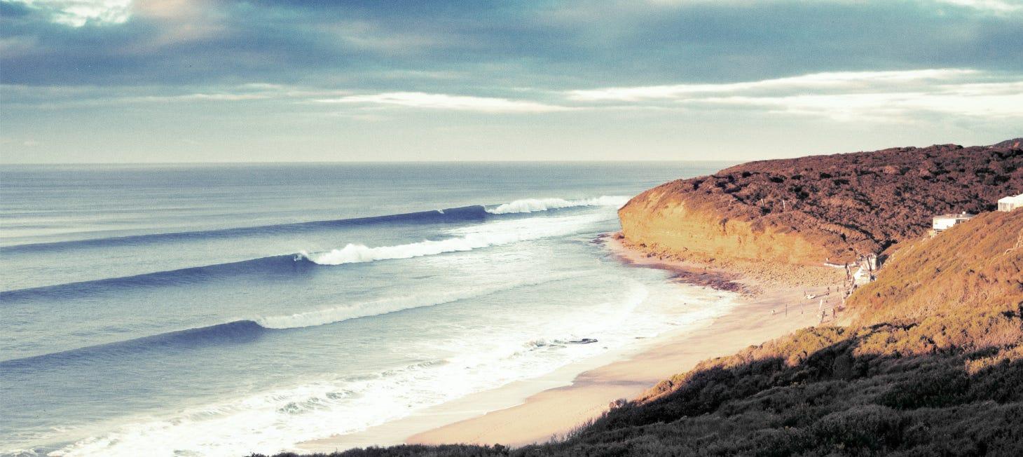 Rip Curl Pro Bells Beach Australia