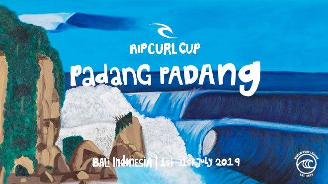 Padang Padang 2019