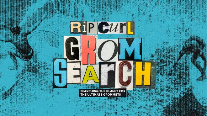 GromSearch Series