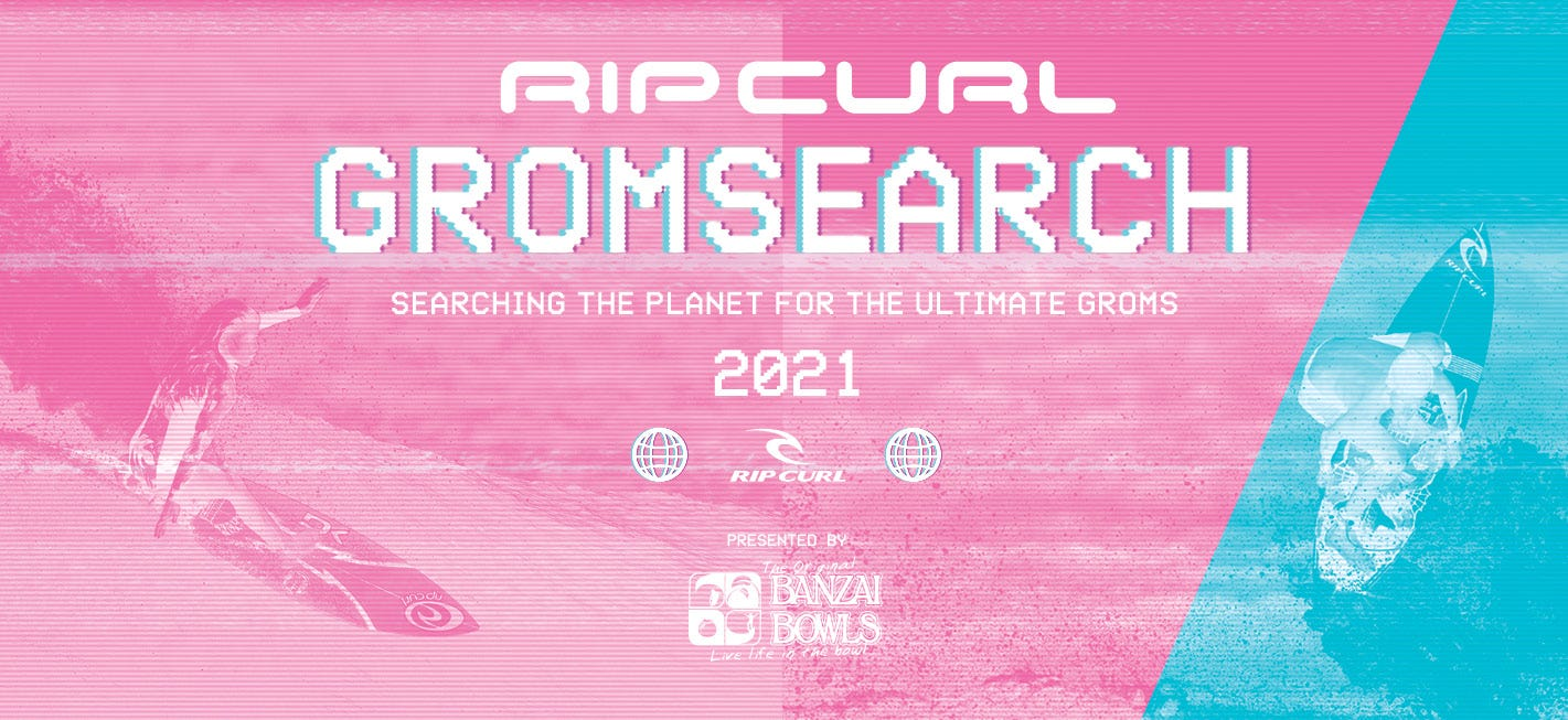 Welcome to the 2020 GromSearch Series