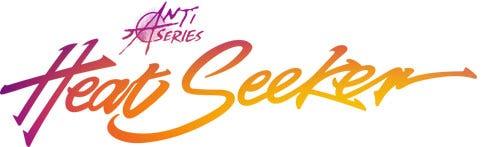 heat seeker logo