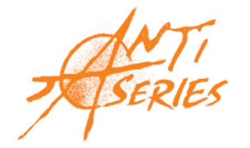 anti series logo