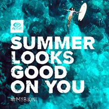 Summer Looks Good On You
